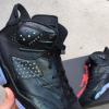 """【2017年2月発売】Nike Air Jordan 6 """"Chameleon""""【ナイキ エアジョーダン6 カメレオン】"""