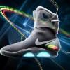 【衝撃】Nike Air Mag を発売前に特別に試着してみたったwww 【ナイキ エア マグ 】