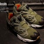 "【10月22日発売予定】Reebok INSTA PUMP FURY OG ""FLIGHT JACKET"" ""Winiche & Co. x mita sneakers""【リーボックポンプフューリー ウィニッチアンドコー ミタスニーカーズ 】"