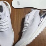 "【kith x adidas】Ronnie Fieg x adidas Ultra Boost Mid ""All White""【キース x アディダス ウルトラブースト ミッド】"