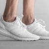 """【2017SS発売】adidas Ultra Boost 3.0 """"Triple White""""【アディダス ウルトラブースト 3.0 トリプルホワイト】"""
