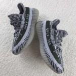 """【イージーブースト350 V2】adidas Yeezy Boost 350 V2 """"Grey""""【新画像リーク】"""