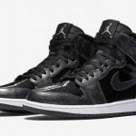 【12月1日発売予定】Nike Air Jordan 1 Retro High 3 Color 【エアジョーダン1レトロハイ グリーン ブラック ロイヤル】