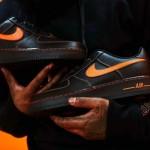 【2月9日発売予定】Nike Lab x Vlone Air Force 1 ナイキさんがSNSで発言したぞwwwついに国内展開 !!!!!? 【ナイキ x ヴィーローン】