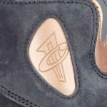"""【フォームポジット ペニー 新作】Nike Air Penny 4 """"Copper""""【リーク】"""