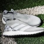 """【新色リーク】adidas ACE 16+ PureControl Ultra Boost """"Grey Camo""""【アディダス ピュアコンドロール】"""