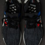 "【2016年12月発売】adidas NMD R1 Primeknit Tri-Color ""Dark Grey""【アディダス NMD R1】"