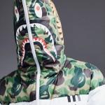 【抽選開始】adidas Originals x BAPE Collection NMD R_1 & ルックブック画像公開 【アディダスオリジナルスxベイプ NMD R_1】