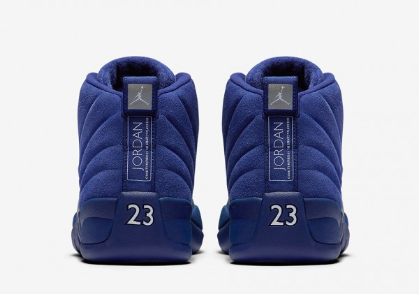 "Air Jordan 12 Retro ""Deep Royal Blue"" 130690-400 2016/11/12 24,840円"