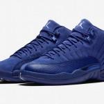 """【直リンク 11月12日発売】Nike Air Jordan 12 Retro """"Deep Royal Blue"""" 【ナイキ エアジョーダン 12 レトロ ディープロイヤルブルー】"""
