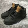 """【リーク】Nike Air Jordan 5 """"Tan Tongue"""" 【ナイキ エアジョーダン 5 タン タング】"""