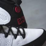 """【直リンクあり】Air Jordan 9 OG """"Space Jam""""【12月3日発売 エアジョーダン9 スペースジャム】"""