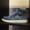 """【忘れた頃にキタぞ!!!?】Nike Air Jordan 1 """"DENIM"""" 【ナイキ エアジョーダン1デニム】"""