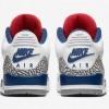 """【オフィシャル画像】Nike Air Jordan 3 OG """"True Blue"""" オフィシャルキタ━━━━━━(゚∀゚)━━━━━━ !!!!! 【ジョーダン3OGトゥルーブルー】"""