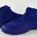 """【11月12日発売】Air Jordan 12 """"Deep Royal Blue""""【エアジョーダン12 ディープロイヤルブルー】"""