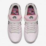 """【11月26日9:00発売】Nike SB Dunk Low Elite """"Pink Box""""【ナイキ ダンク SB ピンクボックス】"""