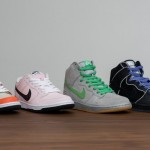 "【ボックスコレクション】Nike SB Dunk ""Box"" Collection(""Orange Box"" ""Silver Box"" ""Pink Box"" ""Purple Box"")"