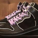 """【続報】Nike SB Dunk High """"Purple Box""""【ナイキ SB ダンク ハイ パープルボックス】"""