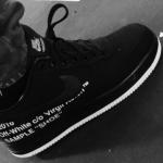 【リーク】Off-White x Nike Air Force 1 Low【オフホワイト x ナイキ エアフォース1 ロー】