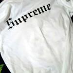 【公式動画あり】SUPREME x SLAYER 近日発売予定 【シュプリーム × スレイヤー】
