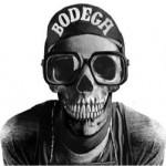 【限定】Bodega x Convers The Converse One Star '74 Tech 【ボデガ コンバース ワンスター74テック】