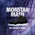 【リンクあり12月10日発売】Air Jordan 11 Space Jam 【エアジョーダン 11 スペースジャム】