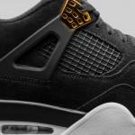 """【2月5日発売予定】Air Jordan 4 """"Royalty"""" オフィシャル画像 【エアジョーダン4ロイヤリティー】"""