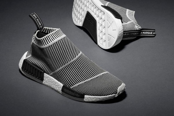 nmd-city-sock