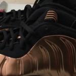 """【2017年発売】Nike Air Foamposite One """"Copper""""【ナイキ エア フォームポジット ワン コッパー】"""