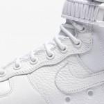 """【12月8日発売】Nike Special Field Air Force 1  """"Triple White"""" 【ナイキスペシャルフィールドフォース1トリプルホワイト】"""