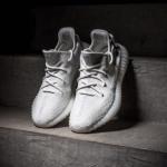 """【2017年発売】adidas Yeezy Boost 350 V2 """"White""""【アディダス イージーブースト350 V2】"""