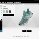 【朗報】adidas Ultra Boost miadidas 【アディダス マイアディダスウルトラブースト】