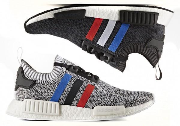 "adidas NMD R_1 PK "" Tri-Color"