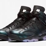 【2017】Nike Air Jordan 6 発売モデル一覧【エアジョーダン6】