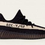 【12月17日10:00~】adidas Yeezy Boost 350 V2 Black/White BY1604 【アディダス イージーブースト350V2 】