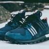 【キース x アディダス】Ronnie Fieg Teases Kith Aspen x adidas Trail Boost【ロニー・フィーグ x アディダス】