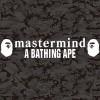 【12月24日発売】mastermind JAPAN x A BATHING APE 【マスターマインドジャパン x アベイシングエイプ】