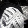 """【画像追加】Nike Air Foamposite Pro PRM LE """"Silver Surfer"""" 【フォームポジットプロ プレミアム】"""
