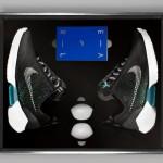 【12月1日発売予定】自動靴紐締め機能 Nike HyperAdapt 1.0 【ナイキハイパーアダプト1.0】