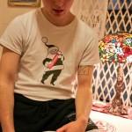 【Supreme 12/17 発売】シュプリーム クリスマスTシャツ レギュラーアイテム他 発売予定アイテム画像