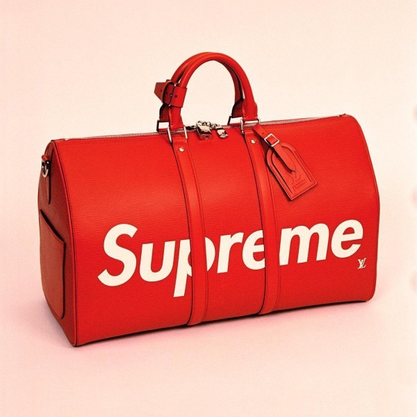 Supreme x Louis Vitton official 2