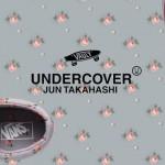 """【2月4日発売予定】 Vans x Undercover  """" Old Skool """" 【ヴァンズ x アンダーカバー】"""