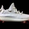 """【新画像リーク】adidas Yeezy Boost 350 v2 """"White""""【アディダス イージーブースト350 V2】"""