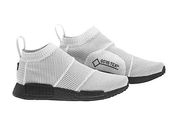 """リーク】adidas NMD City Sock """"Gore-Tex""""【アデ"""