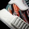 """【2017ss発売】adidas NMD_R1 PK """"Gucci Glitch""""【アディダス NMD R1 グッチ】"""