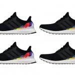 """【リーク】adidas Ultra Boost LGBT """"Pride Pack"""" 【アディダスウルトラブーストLGBT】"""