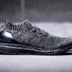 """【リーク】adidas Ultra Boost Uncaged """"Black Wool""""【アディダス ウルトラブースト アンケージド】"""