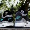 """【リーク】Air Jordan 3 x Nike Air Max 1 """"atmos"""" Pack for Air Max Day 【エアジョーダン3xナイキエアマックス1アトモス】"""