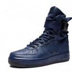 """【近日発売】Nike SF-AF1 """" Binary Blue """"【ナイキスペシャルフィールドエアフォース1】"""
