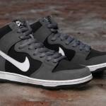 """【リーク】Nike SB Dunk High Pro """"Dark Grey""""【ナイキ SB ダンク プロ】"""